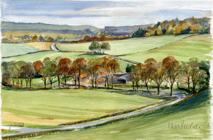 Troutsdale Lane
