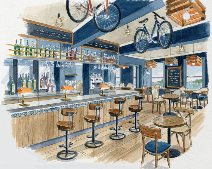 Bike & Boot Inns